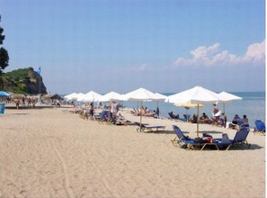 picture of Pydna Beach